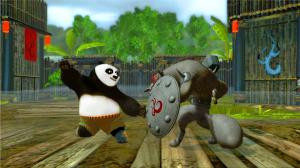 Premières images de Kung Fu Panda 2