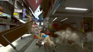E3 2010 : Images de Kung Fu Rider