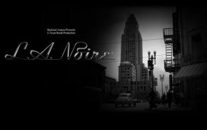 L.A. Noire : le contenu non utilisé ne tiendrait pas sur un blu-ray