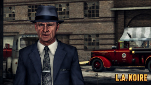 L.A. Noire : le 1er contenu en images