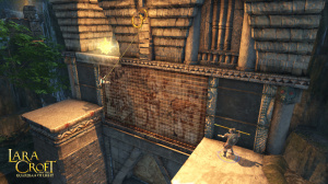 Lara Croft & the Guardian of Light à petit prix sur PC, PSN et XBLA