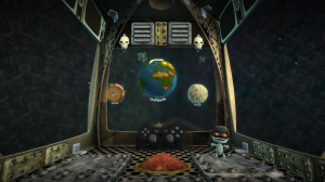 GC 2008 : Little Big Planet le 29 octobre en Europe