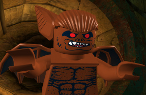 Images de Lego Batman : Man-Bat