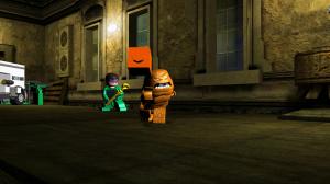 Images de Lego Batman