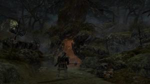 Images du Seigneur des Anneaux : La Guerre du Nord