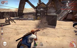 Images de Lead & Gold : Gangs of the Wild West
