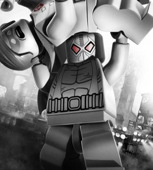 Image de Lego Batman 2