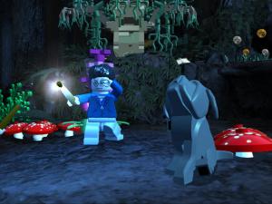 La démo de Lego Harry Potter en approche
