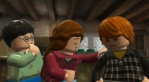 Images de LEGO Harry Potter : Années 5 à 7