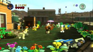 Lego Indiana Jones 2 : L'Aventure Continue