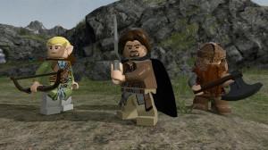 Images de Lego Seigneur des Anneaux