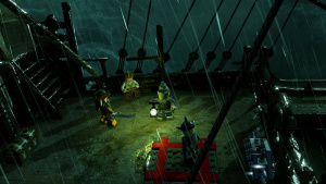 Images de Lego : Pirates des Caraïbes