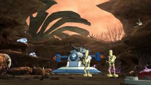 Images de Lego Star Wars III : The Clone Wars