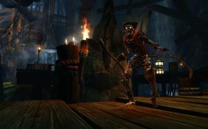 Images de La Légende de Kel le Mort, le 1er DLC des Royaumes d'Amalur