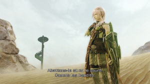 Images Lightning Returns : Final Fantasy XIII