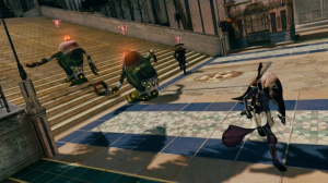 E3 2013 : Lightning Returns : Date de sortie, trailer et nouvelles images