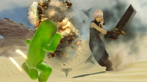 Lightning Returns : Final Fantasy XIII : Les bonus des précos