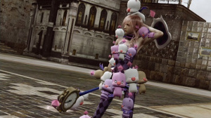 Nouveaux costumes en DLC pour Lightning Returns : Final Fantasy XIII