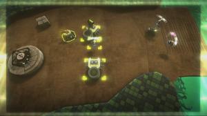 E3 2010 : Images de LittleBigPlanet 2