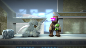 Une nouvelle démo pour LittleBigPlanet 2