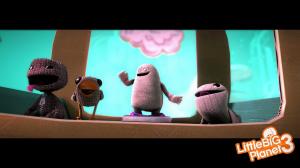 LittleBigPlanet 3 légèrement repoussé