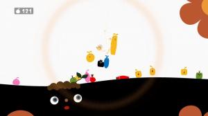 TGS 07 : LocoRoco exposé sur PS3