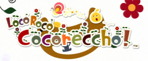 LocoRoco Cocoreccho! sur PS3