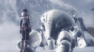 Images : Lost Planet