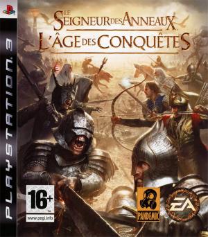 Le Seigneur des Anneaux : L'Age des Conquêtes sur PS3