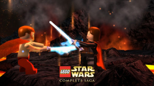 Lego Star Wars : Interview Mike Candy
