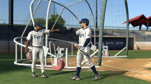 MLB revient en 2009