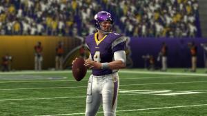 GC 2009 : Images de Madden NFL 10