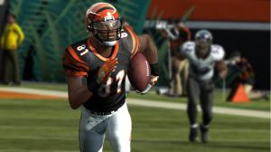 Images de Madden NFL 11