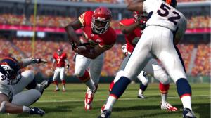 E3 2011 : Images de Madden NFL 12