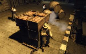 Une date pour le troisième DLC de Mafia 2