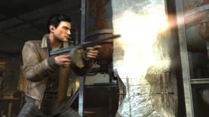 Mafia II : Un nouveau mod de refonte graphique est disponible