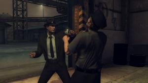 Mafia II - GC 2009