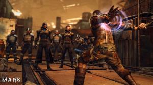 Mars : War Logs entièrement réécrit sur consoles