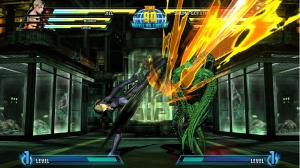 Jill Valentine et Shuma-Gorath en DLC pour Marvel vs Capcom 3