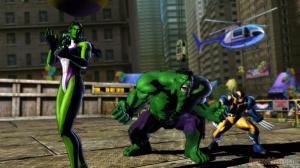 Marvel vs Capcom 3 : encore dix persos à dévoiler