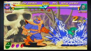 Marvel vs. Capcom Origins, bientôt en téléchargement
