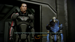 20ème : Mass Effect 2 / 2010