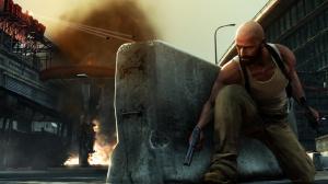 Images de Max Payne 3
