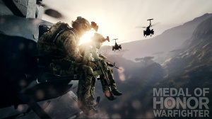 Images de Medal of Honor : Warfighter