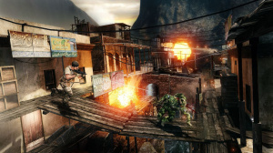 Des images du DLC de Medal of Honor Warfighter