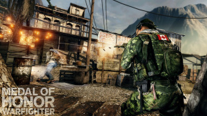 Les 12 offres de Noël de Sony : Medal of Honor - Warfighter