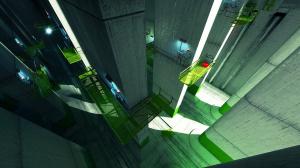Mirror's Edge : du contenu exclusif PS3