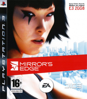 Mirror's Edge sur PS3