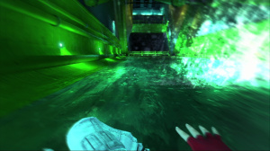 Mirror's Edge boudé par les joueurs ?