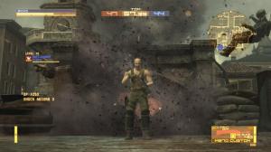 Metal Gear Online : l'extension SCENE sur les planches